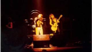 Ozzy Osbourne / Randy Rhoads-Steal Away (The Night) (Live Montreal)