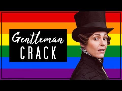 Gentleman Crack