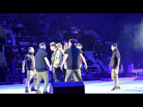 SHOT - Inevitabil + dans Sorin și Urs (2 Decembrie 2016 - Festigal)