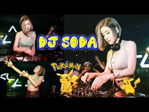 DJ.SODA Ver.REMIX [ Pokemon ] Cover [OFFICIAL MV]