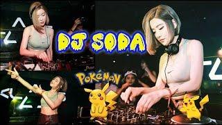 DJ.SODA Ver.REMIX [ Pokemon ] Cover [OFFICIAL MV]