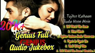 Full Album: Genius Jukebox | Genius Full Audio Jukebox | Genius Movie All Songs
