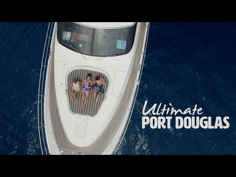 Ultimate Port Douglas Trip, Queensland Australia