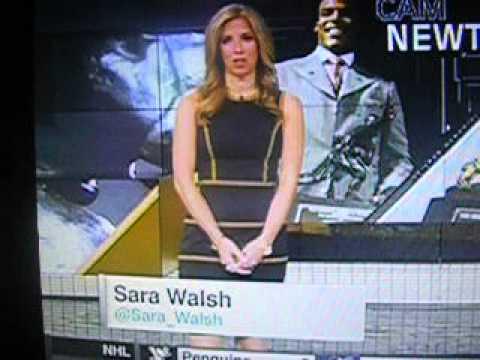 Sara Walsh 12!