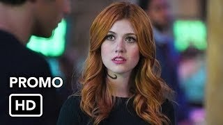 Shadowhunters 2x02 Promo Season 2 Episode 2 Promo