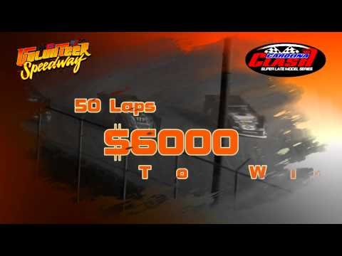 Volunteer Speedway - Spring Thaw - Commercial