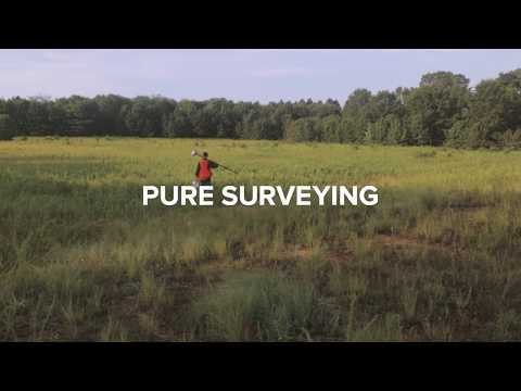 Pure Surveying - Leica Geosystems GS14 GNSS Antenna