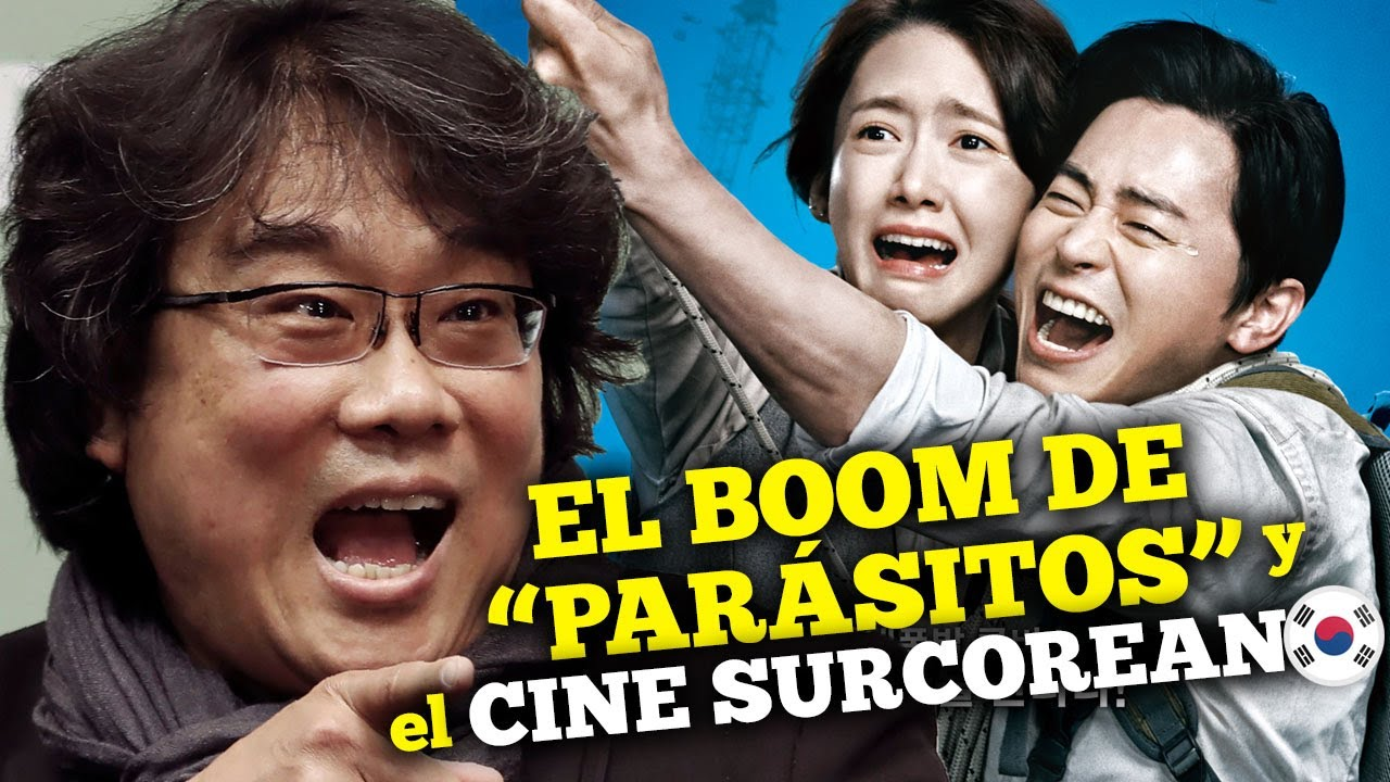 parasitos cine peru