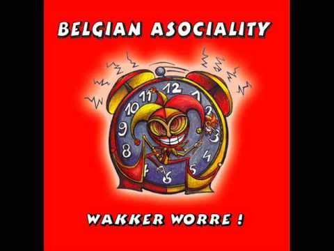 Belgian Asociality - Morregen