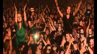 Sportfreunde Stiller (Live Hurricane 2012)