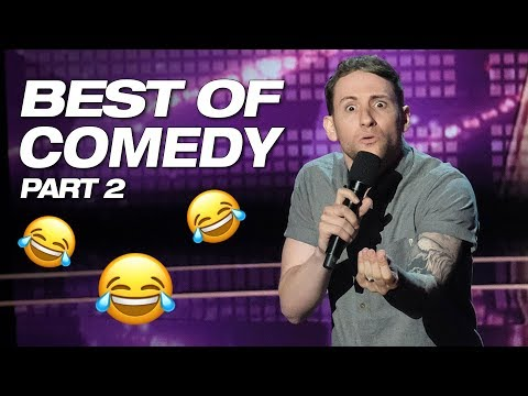 Hilarious Comedy From Your Season 13 Favorites - America's Got Talent 2018