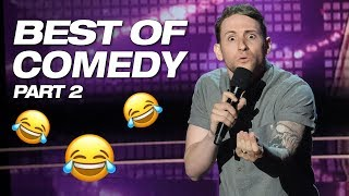 HAHAHA! These Comedians Will Have You LOL\'ing! - America\'s Got Talent 2018