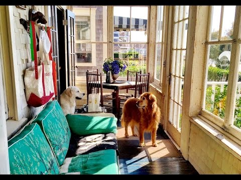 At Home in Provincetown with Ken Fulk