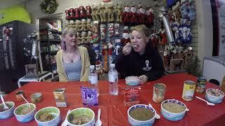 UNEDITED CANNED PET FOOD TASTE TEST LEES FEED