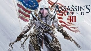 Funny Assassins Creed III Multiplayer Gameplay AC3