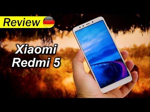 Xiaomi Redmi 5 | ein nettes, solides kleineres Budget-Handy