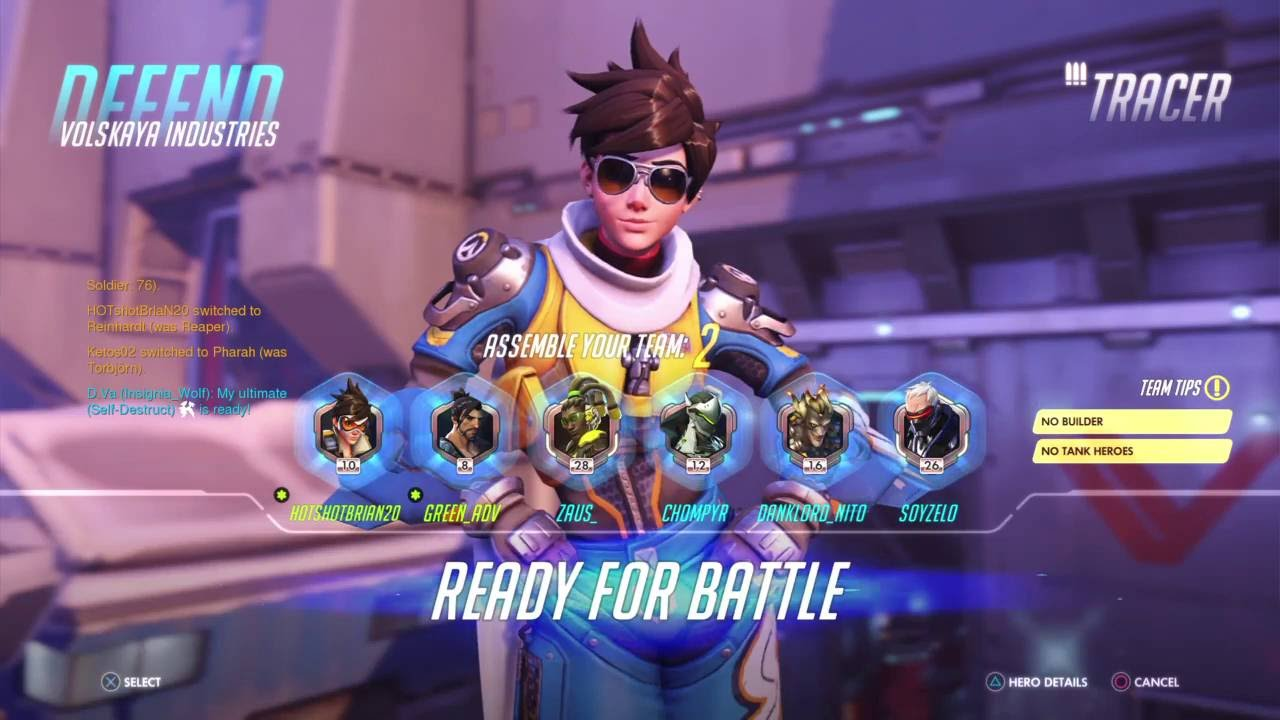 how to set up singleplayer overwatch