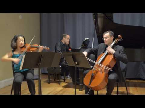 Bloomingdale School of Music 10/21/16 Tim McCullough Faculty Concert