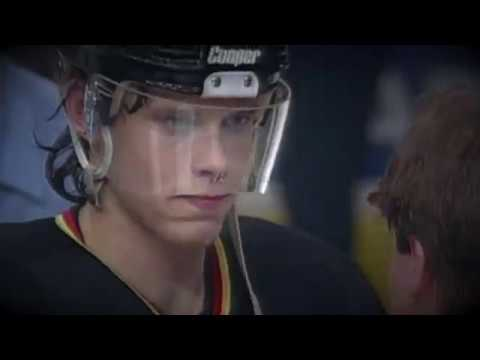 THE FASTEST RUSSIAN PLAYER THE NHL HAS EVER SEEN!!!! PAVEL BURE MUST WATCH - BAR TEETUS