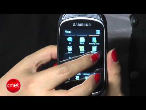 Samsung Gravity T Review T Mobile