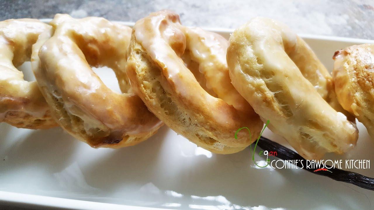 ITALIAN VEGAN DESSERT SWEET SAMBUCA TARALLI | Connie's ...