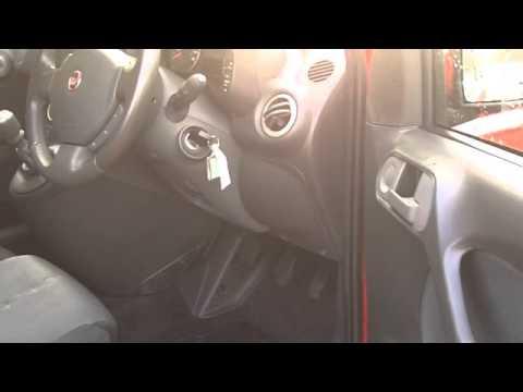 FIAT PANDA HATCHBACK (2009) 1.4 16V 100HP 5DR - YC59VCU