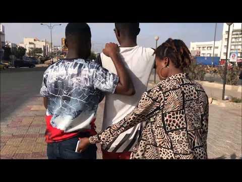 Paris-Dakar Episode 6 (Le commérage)