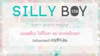 [THAISUB] 15& - Silly Boy