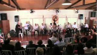 Vídeo 13 -- Simone Takusi na Noite Oriental de Gala do Estúdio Danças do Mundo