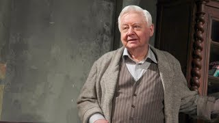 Умер народный артист СССР Олег Табаков