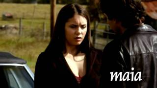 Damon & Elena || Don