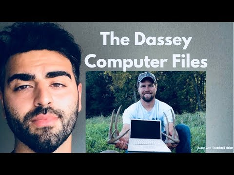 Making A Murderer Real Killer Theory | The Dassey Computer Files