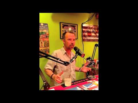 The Doug Stanhope Shotclog Podcast - 125 - The Kids Are Alright (Chad and Bingo See Another Day)