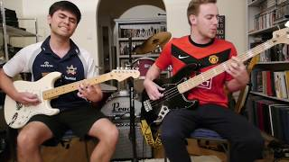 Gambar cover Supermassive Black Hole (Cover by Carvel) - Muse