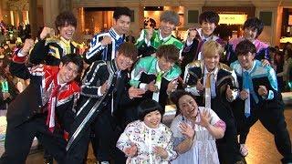 名古屋を拠点に活動している男性グループ・BOYS AND MENが、...