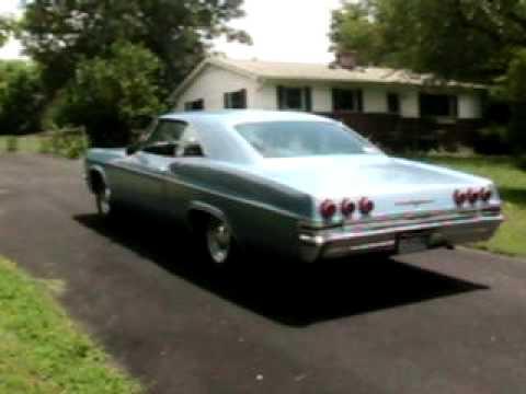 1965 impala ss for sale 09 youtube. Black Bedroom Furniture Sets. Home Design Ideas