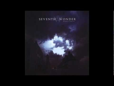Seventh Wonder - Mercy Falls (Full Album)