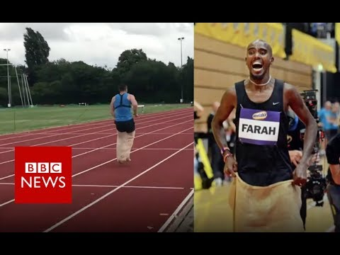 Can Sir Mo Farah