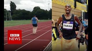 Can Sir Mo Farah