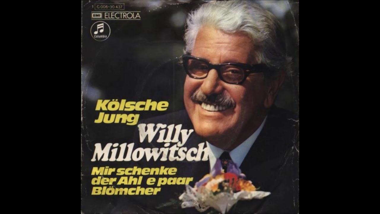 willi millowitsch