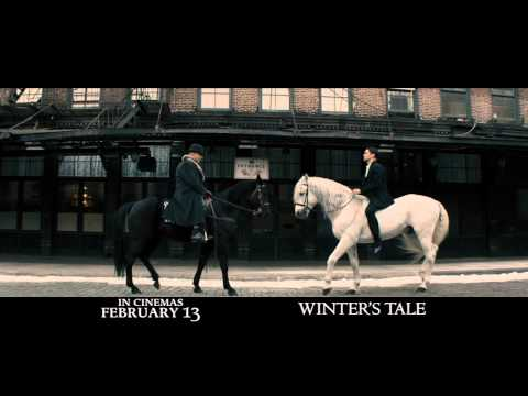 Winter's Tale (2014) True Love Clip