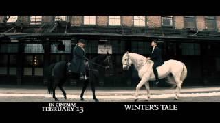 Winter's Tale (2014) True Love Clip