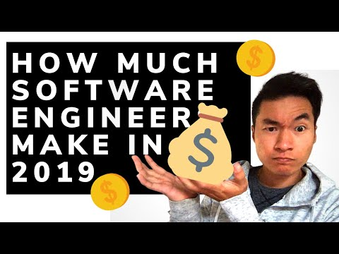HOW MUCH $ SOFTWARE ENGINEERS MAKE IN SEATTLE 2019