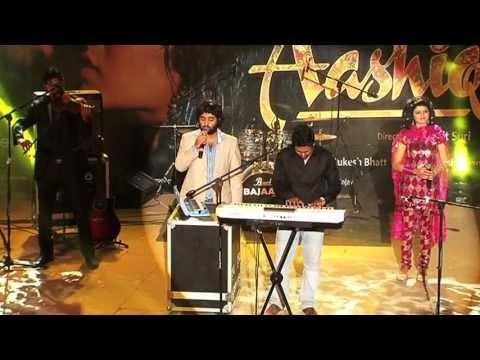 Aashiqui 2 Music Concert