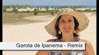 Garota de Ipanema Remix