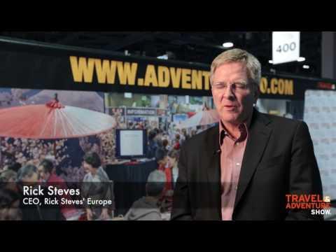 2017 Travel & Adventure Show Series