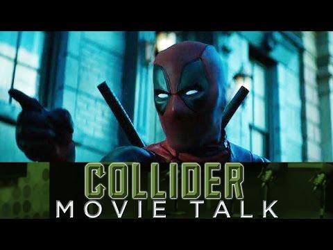 Deadpool 2 Teaser Released - Collider Movie Talk