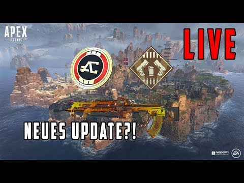 🔥Live🔴Neues Update?!|Giveaway/Gewinnspiel💪|Apex Legends|Facecam|Deutsch|Ps4