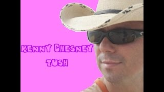 Watch Kenny Chesney Tush video