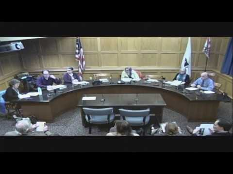 Bedford Planning Board - 12/6/2016